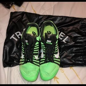 Track Spikes 👟